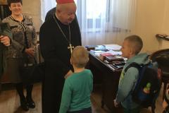 Relikwie św. Jana Pawła II